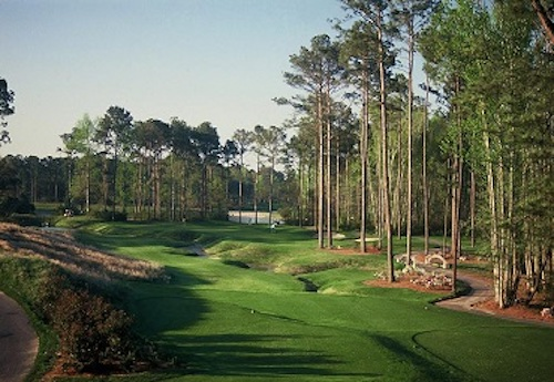 Caledonia Golf Packages