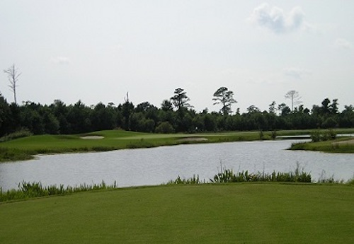 Barefoot Myrtle Beach SC Golf Packages