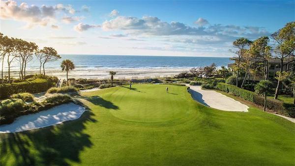 Sea Pines Harbor Golf LInks Reviews
